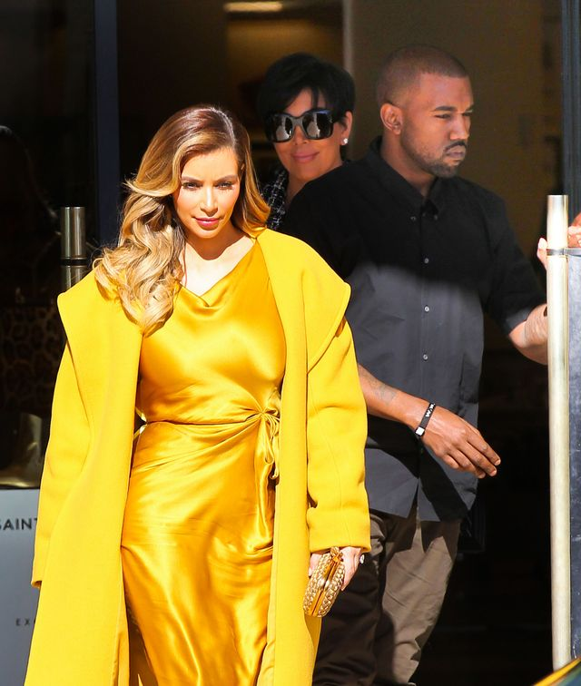 Wiadomo, kiedy odb�dzie si� �lub Kim Kardashian