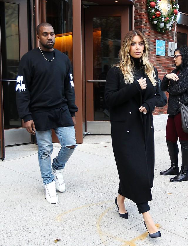 Kanye o Kim Kardashian: To nowa Marilyn Monroe!