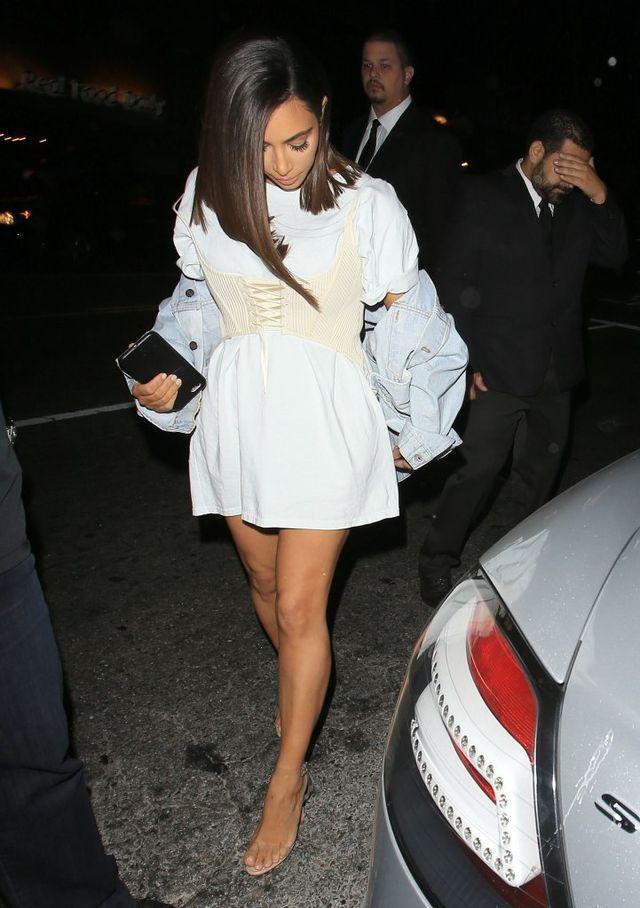 Jak NAPRAWDĘ wyglądały święta Kim Kardashian i Kanye Westa?