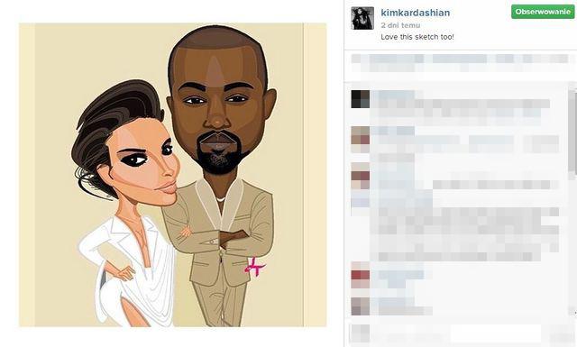Jaki prezent Kim Kardashian przygotowała na urodziny męża?