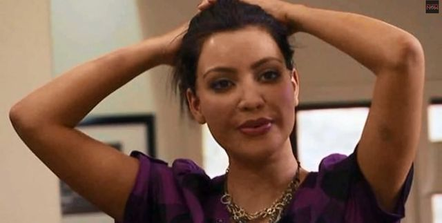 Oto nowy look Kim Kardashian (FOTO)