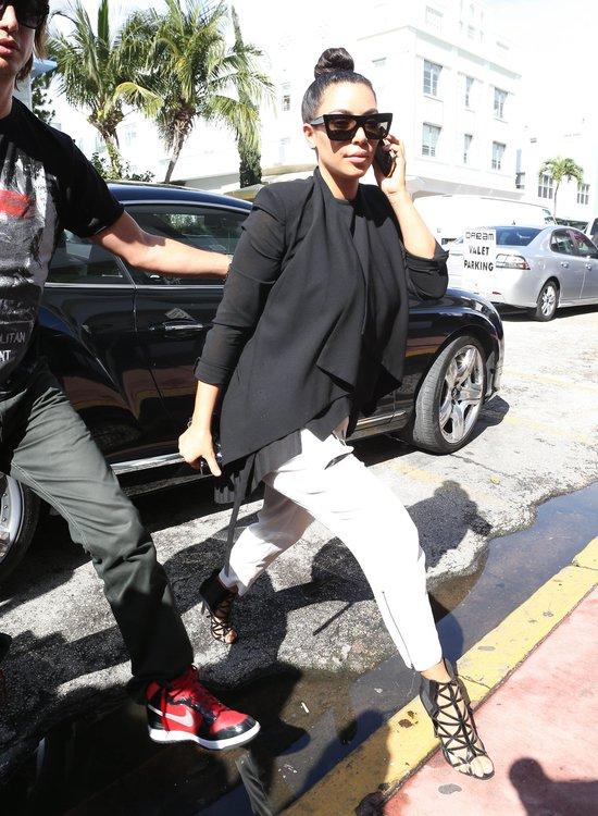 Kim i Kanye kupili sobie posiadłość