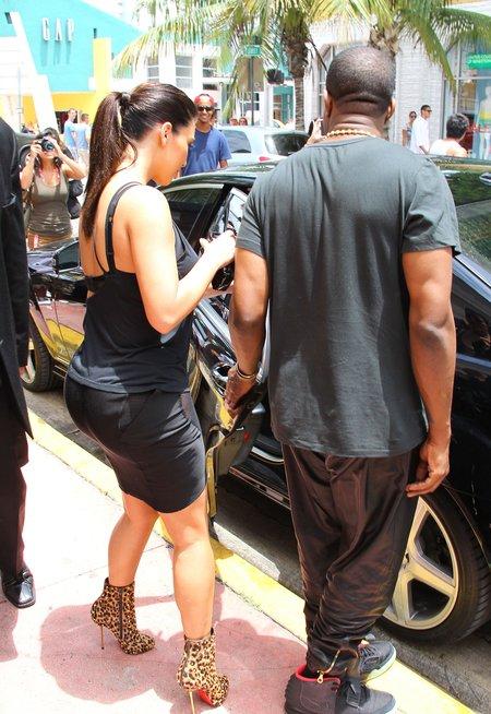 Kim Kardashian: Mamo, nie wtrącaj się!