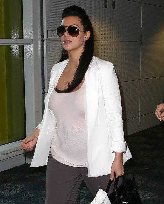 W ciąży biznes Kim jeszcze się rozkręcił (FOTO)