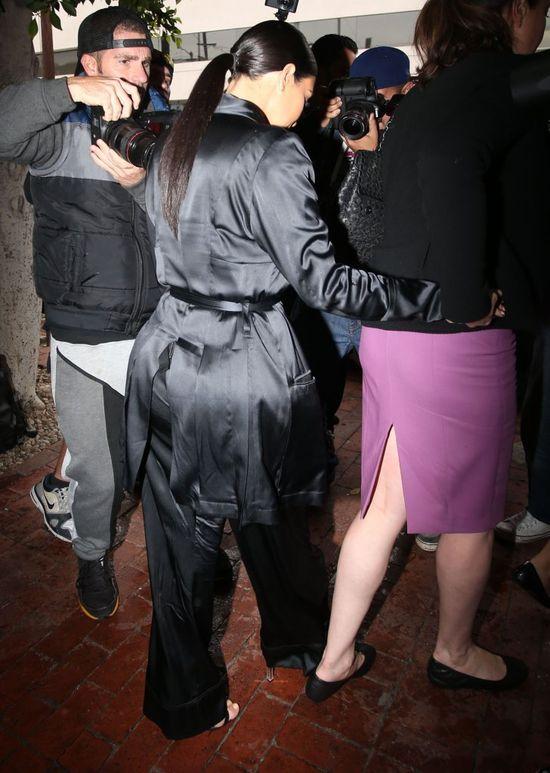 MEGA WPADKA Kim Kardashian (FOTO)