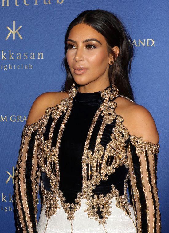 Blac Chyna nie chce widzieć Kim Kardashian na ślubie z Robem!