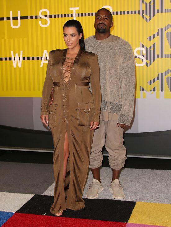 Kim Kardashian i Kanye West ROZSTANĄ SIĘ?