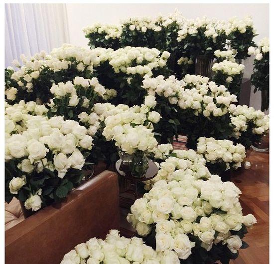 Beyonce i Kim Dzień Matki spędziły na instagramie