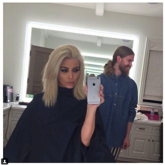 Ostra rywalizacja między Kim Kardashian a Kylie Jenner!