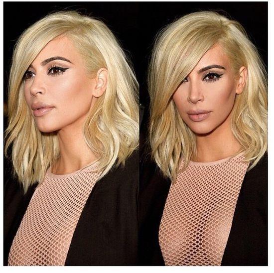 Ups! Kim Kardashian zapomniała o córce (VIDEO)