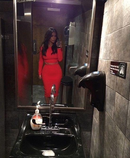 Czy to jest NIERETUSZOWANE zdjęcie Kim Kardashian? (FOTO)