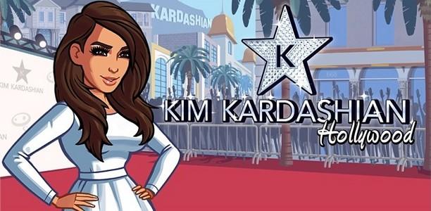 Chcecie zagra� w gr� Kim Kardashian?
