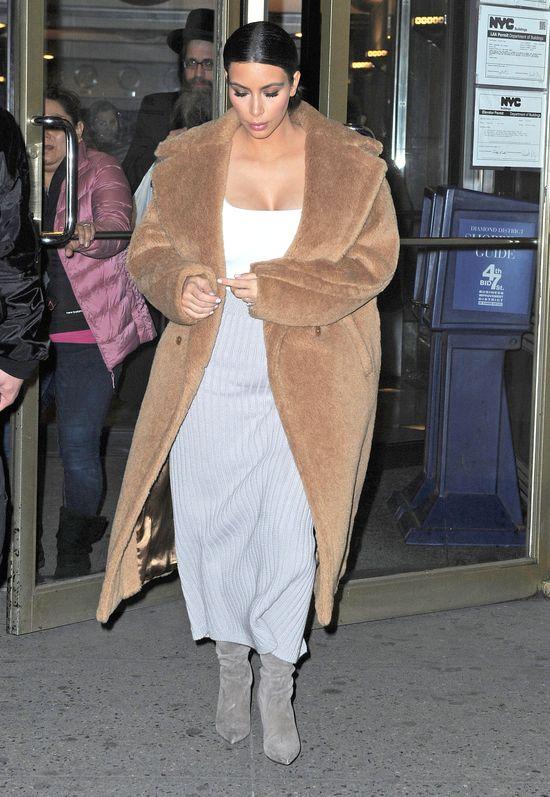 Kim Kardashian przyznała, że oszukała wszystkich widzów!