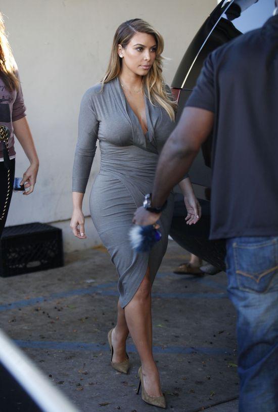 Kim Kardashian zainspirowała Małgorzatę Rozenek? (FOTO)
