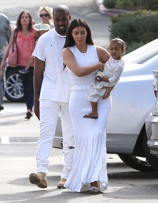 To największa obawa Kim Kardashian i jej męża