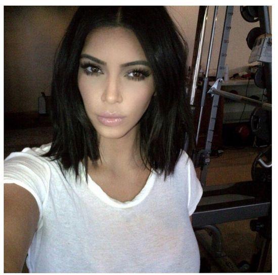 Kim Kardashian jest w ŚMIERTELNYM niebezpieczeństwie