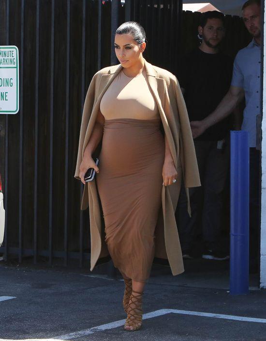 Kim Kardashian przeprowadza si� do Kris Jenner