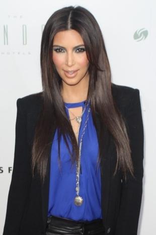 Khloe Kardashian odchodzi z PETA