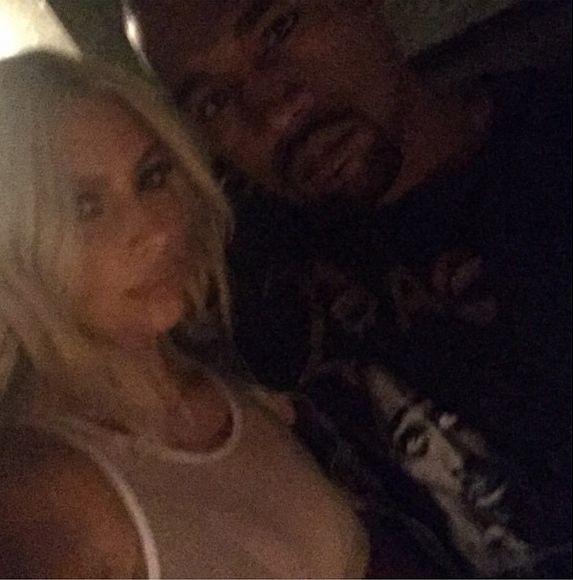 Jak Kanye West zareagował na zarzuty Roba Kardashiana?
