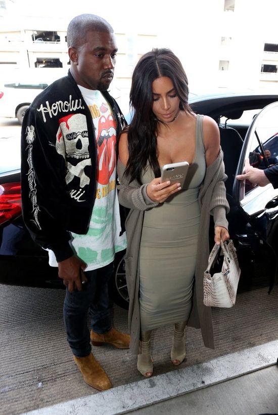 Jest video z napadu na Kim Kardashian! Będziecie mieć milion pytań!
