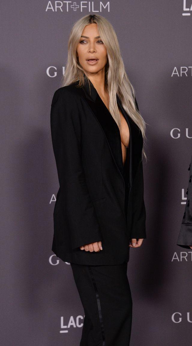 Kim Kardashian ścięła włosy!