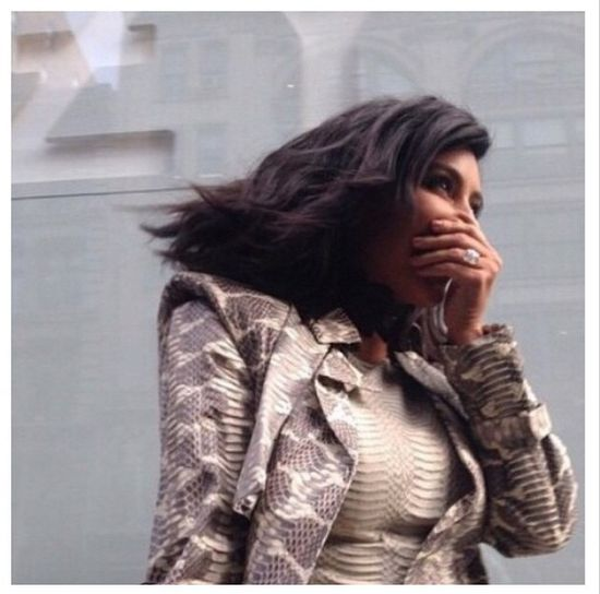 To nie Kim Kardashian retuszuje swoje zdjęcia (FOTO)