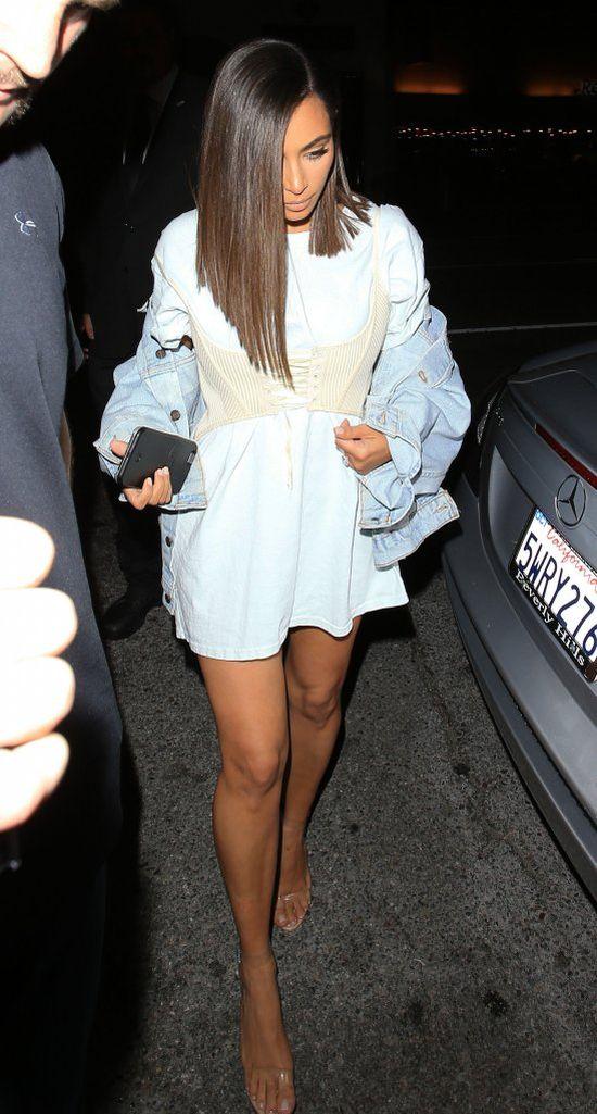 Czyste SZALEŃSTWO! Kim Kardashian kupuje...