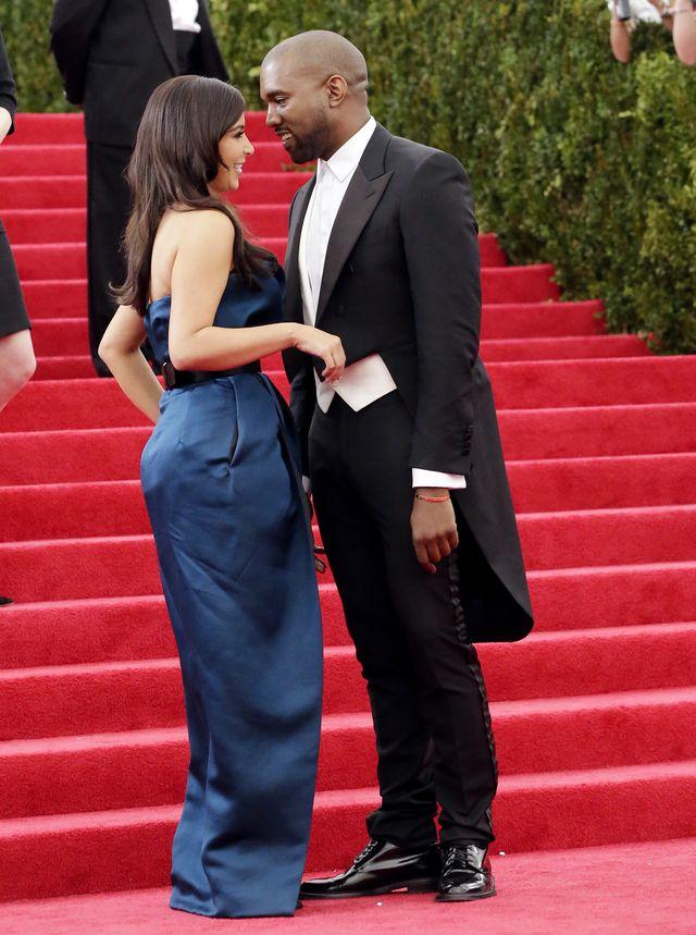 TO zrujnowało życie seksualne Kim i Kanye