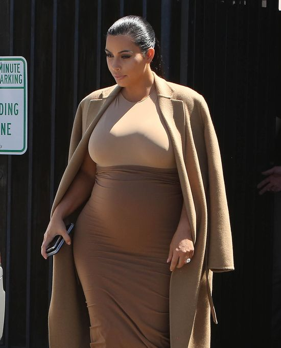 Kim Kardashian przeprowadza się do Kris Jenner
