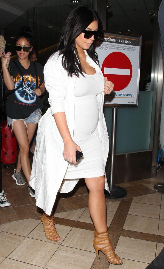 Kim Kardashian zamyka usta hejterom (FOTO)