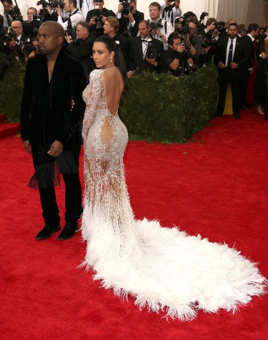 Co Jennifer Lopez myśli o Kim Kardashian?
