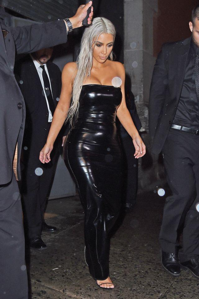 Kim Kardashian zdradziła, jak wyglądała jej rocznica ślubu