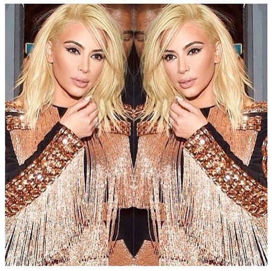 Kim przyznała, że Nori nosi makijaż (FOTO)