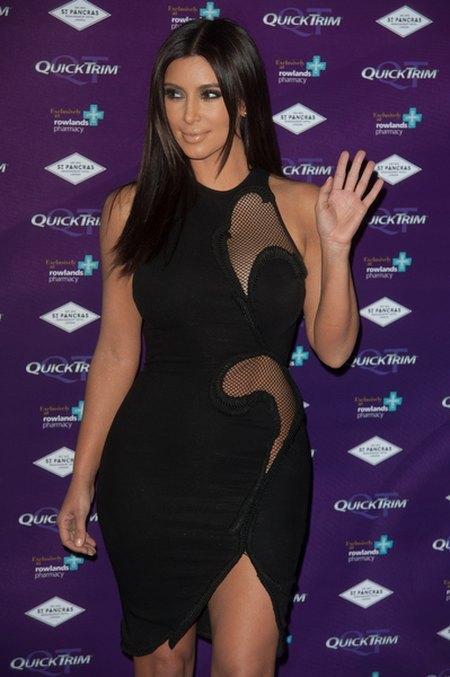 Kanye West doradza Kim Kardashian, jak ma się ubierać