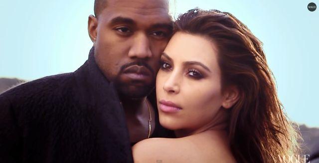 Kim Kardashian, North West i Anna Wintour na jednym zdj�ciu!