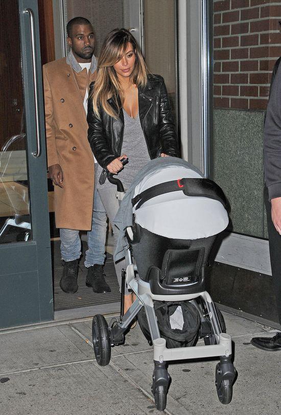Ile dzieci chce mieć Kim Kardashian?