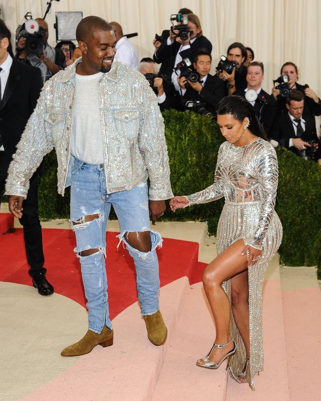 Anna Wintour wys�a�a list do Kim i Kanye, w kt�rym...