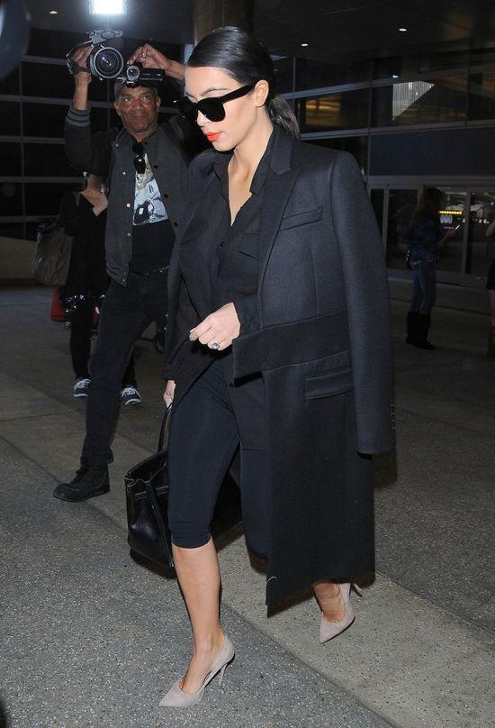 Tym razem Kim Kardashian naprawd� przesadzi�a!