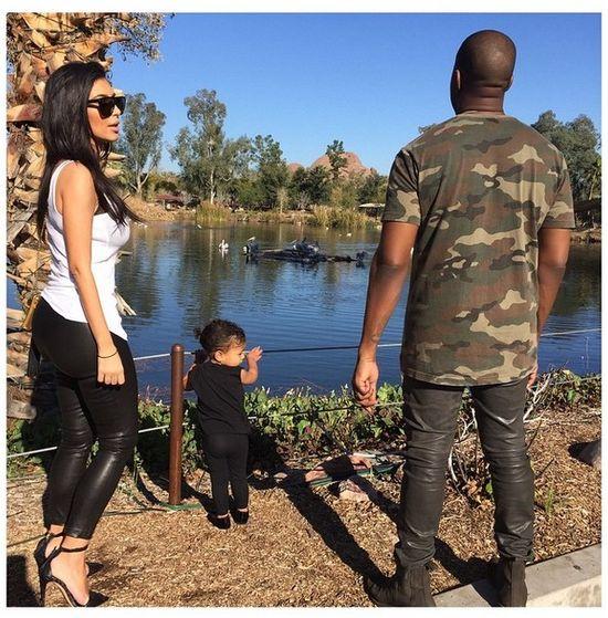 Ręce Kim Kardashian szczuplejsze od rąk Angeliny Jolie?
