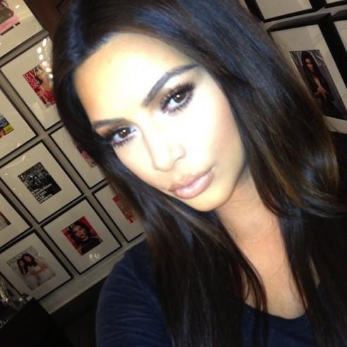 Kendall coraz bardziej podobna do starszej siostry (FOTO)