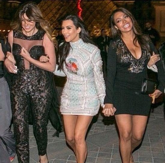 Bruce Jenner ju� ma do�� �lubu Kim Kardashian