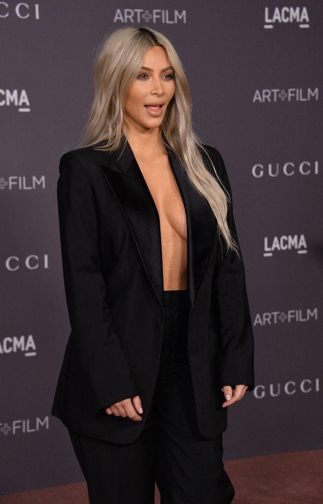 Kim Kardashian szczerze o wynajęciu surogatki