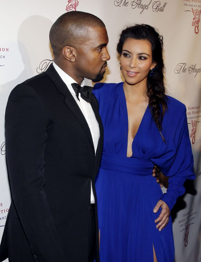 Tego w byciu samotną matką Kim Kardashian boi się najbardziej