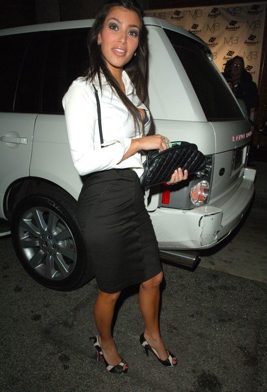 10 lat temu Kim Kardashian popełniała ten błąd. Dziś już tego nie robi