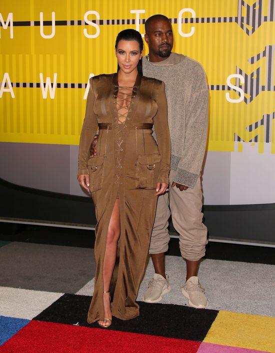 Kanye West na święta przeszedł samego siebie!