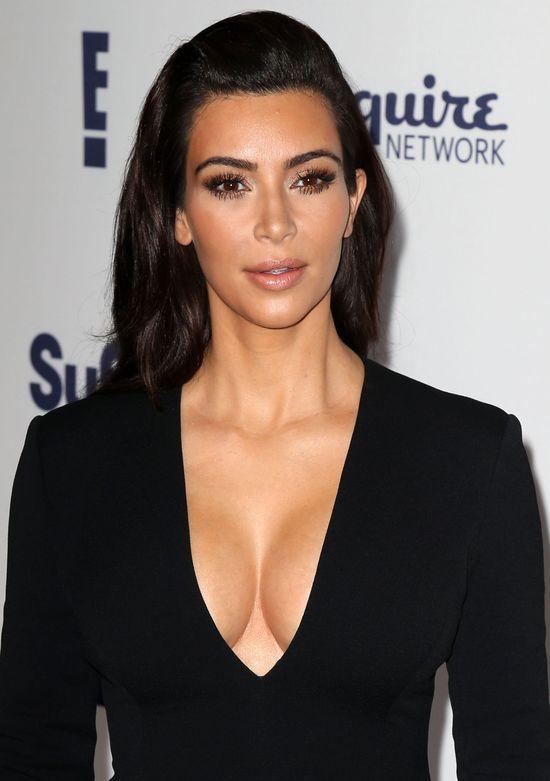 Cały świat jest ZBULWERSOWANY wyznaniem Kim Kardashian