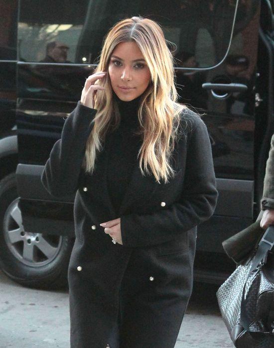 Kim Kardashian używa botoksu od 20 roku życia!