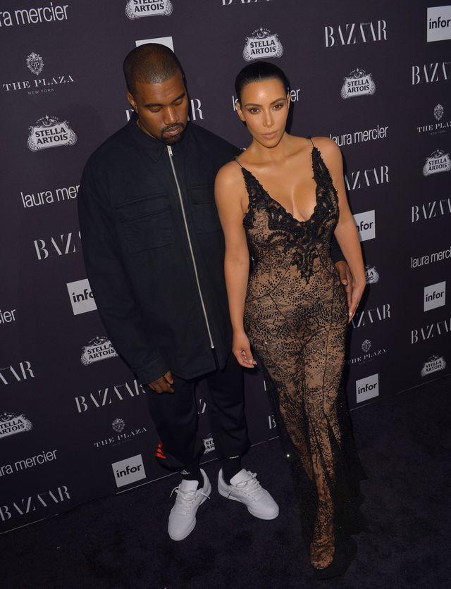 Wchodzisz do talety Kim i Kanye, i... Jak oni TO robią?