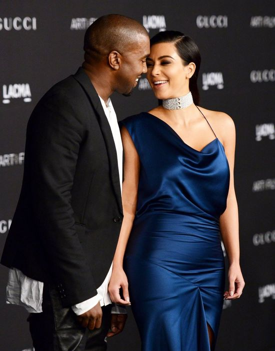 Co powiecie na Doktora Kanye Westa? (FOTO)
