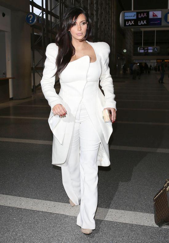 Kim Kardashian zaprojektuje ubranka dla dzieci?
